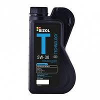 Синтетическое моторное масло Bizol Technology 5W-30 C2 1л