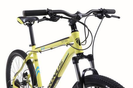 Горный велосипед Cronus
