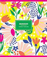 """Тетради в клетку А5/96 """"Blossom"""", код: 764397"""