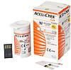 Тест-полоски Accu-Chek® Go 50 шт.