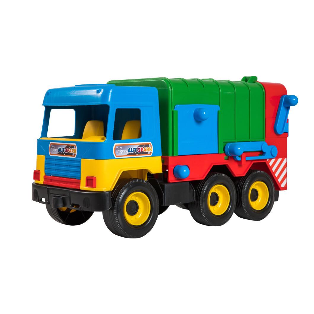 """Middle truck"" мусоровоз 39224"