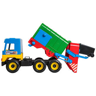 """Middle truck"" мусоровоз 39224, фото 2"