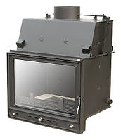 Каміни безперервного горіння PL-190 standard 19кВт