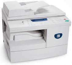 Заправка Xerox WC 4118 картридж 006R01278