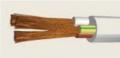 Кабель (провод) ПВС 2х4 (Меганом) ГОСТ
