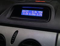 Бортовой компьютер для Рено Кенгу бензин RENAULT KANGOO