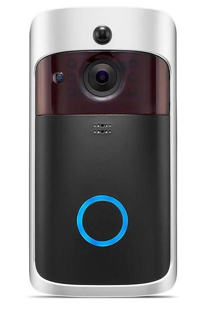 Розумний дверний дзвінок з камерою Eken V5 Smart Doorbell Wi-Fi