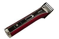Беспроводная машинка для стрижки волос триммер 615, фото 1