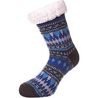 Шкарпетки Alpine Pro Sinnir 3 L сині