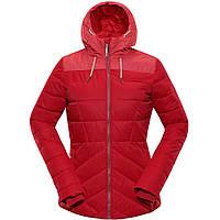Куртка Alpine Pro Gabriella 3 жіноча S червона