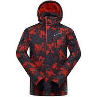 Куртка Alpine Pro Glarnish 5 чоловіча XXL червона