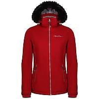 Куртка Alpine Pro Memka 4 Wms жіноча XS червона