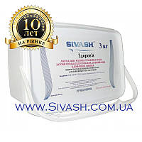 Грязь минеральная озера Сиваш ТМ Sivash 3 кг