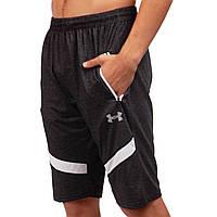 Шорты спортивные мужские UAR Темно-серый 2XL 180-185 PZ-CO-026_3