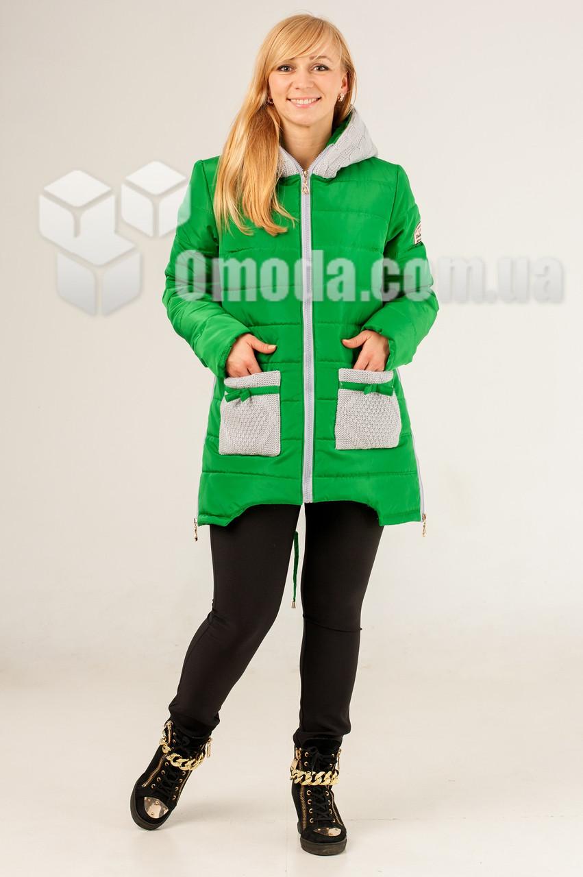 Женская куртка Брикс