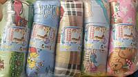 Детское силиконовое одеяло и подушка