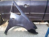 Крыло переднее правое 1 102 568 Ford Galaxy, VW sharan, Seat alhambra