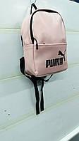 Рюкзак женский «пума», фото 1