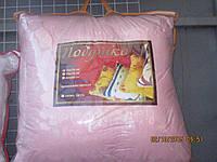 Подушка силиконовая 70*70