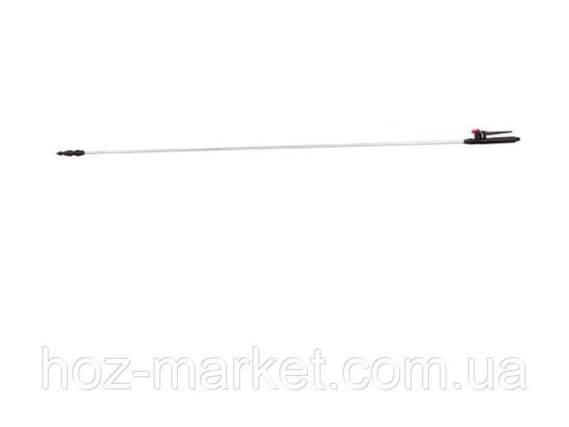Алюмінієва Трубка 1,5 м з ЗІП перехідником