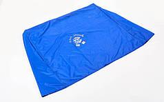 Чехол защитный для складного теннисного стола (для использования в помещении INDOOR) Giant Dragon C001 PZ-MT-6565