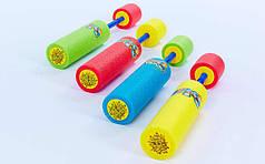 Насос водяной детский Фонтанчик (EPE, пластик l-30,5см, d-5,5см) PZ-PL-3380