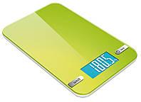 Весы кухонные электронные Camry CR 3151 Green