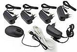 Комплект видеонаблюдения Dvr Kit Cad Wireless WiFi-5030 4ch набор на 4 камеры, фото 3