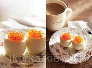 Яйця з ікрою