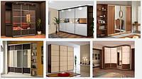 Как самостоятельно собрать шкаф-купе или несколько полезных советов в копилку домашнего мастера