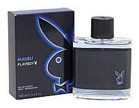Мужская туалетная вода Playboy Malibu 100ml
