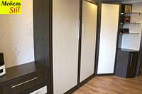 Шкаф-кровать-трансформер для кабинета или спальни