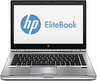 "Ноутбук HP EliteBook 8470p (i7-3520M/4/180SSD/AMD7570M-1Gb) - Class A ""Б/У"""
