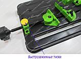 Стойка для болгарки с протяжкой Beking BG-612506, фото 8