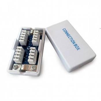 Соединитель сетевых кабелей Cablexpert (NCA-LSAU5E-01) CAT.5Е