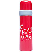 Термос стальной 500ml MY FASHION STYLE (сталь) 2487-W-2 PZ-LTX-2487W-2