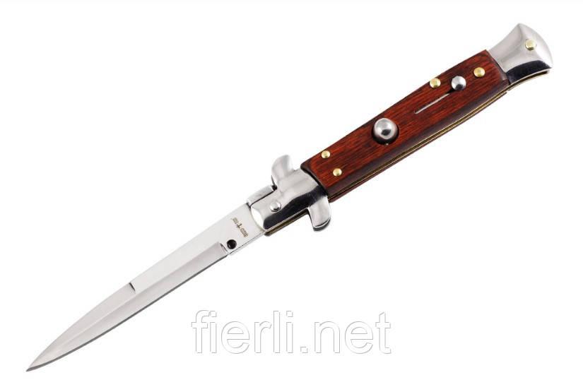 Нож выкидной 013 ABS стилет.