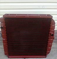 Радиатор водяного охлаждения СК-5М   5-ти рядн.