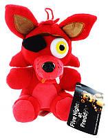Плюшевый Фокси Five Nights at Freddy's Foxy Fox
