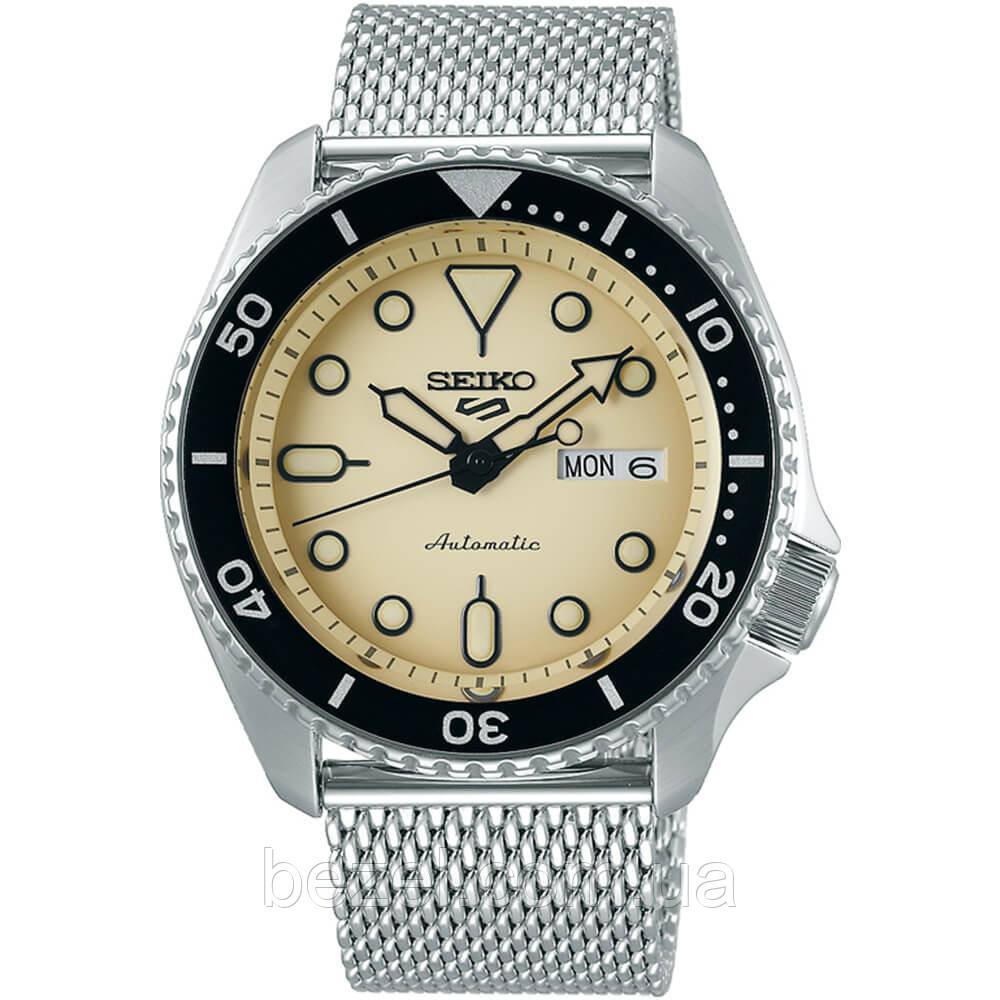 Мужские часы Seiko SRPD67K1 SRPD67
