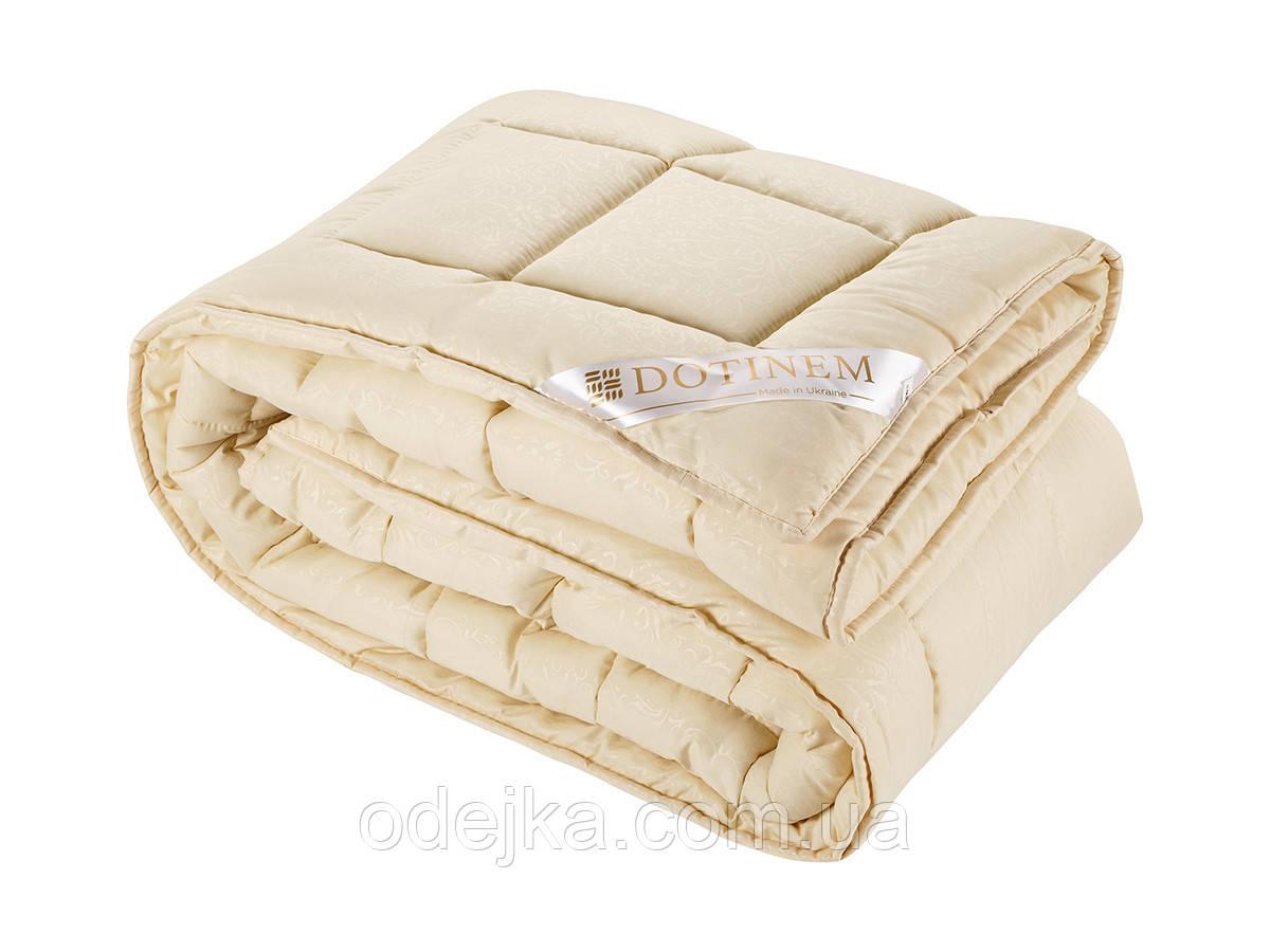 Одеяло DOTINEM CASSIA GRANDIS микрофибра зимнее 175х210 см (211379-3)