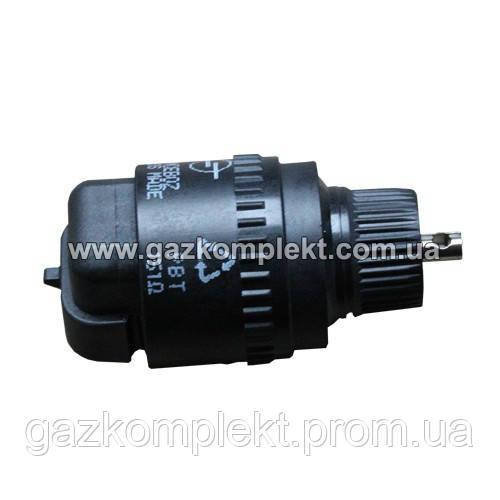 Электрический привод 3-х ходового VAILLANT Max Pro/Plus, SAUNIER DUVAL, PROTHERM 140429 (S10537)