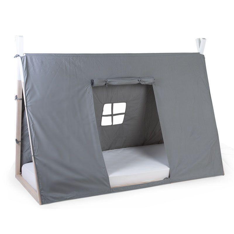 Кровать-вигвам Childhome TIPI