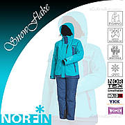 Костюм женский Norfin Women Snowflake 2