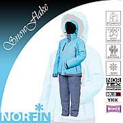 Женский зимний костюм Norfin Snowflake до -30°C