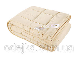 Ковдра DOTINEM DELAINE овеча шерсть двоспальне 175х210 см (214876-1)