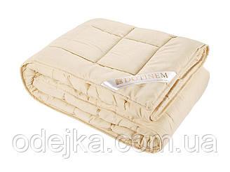 Одеяло DOTINEM DELAINE овечья шерсть двуспальное 175х210 см (214876-1)