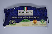"""Сыр """"Italiamo"""" Provolone Dolce 300 г"""