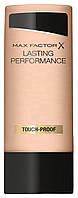 Суперустойчивый тональный крем Max Factor Lasting Performance №102 Pastelle