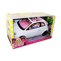 Игровой набор кукла Барби с Машиной Fiat Mattel FVR07, фото 1
